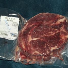 Prime Rib Roast $16.00/lb
