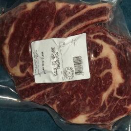 Prime Rib Steak $20.00/lb